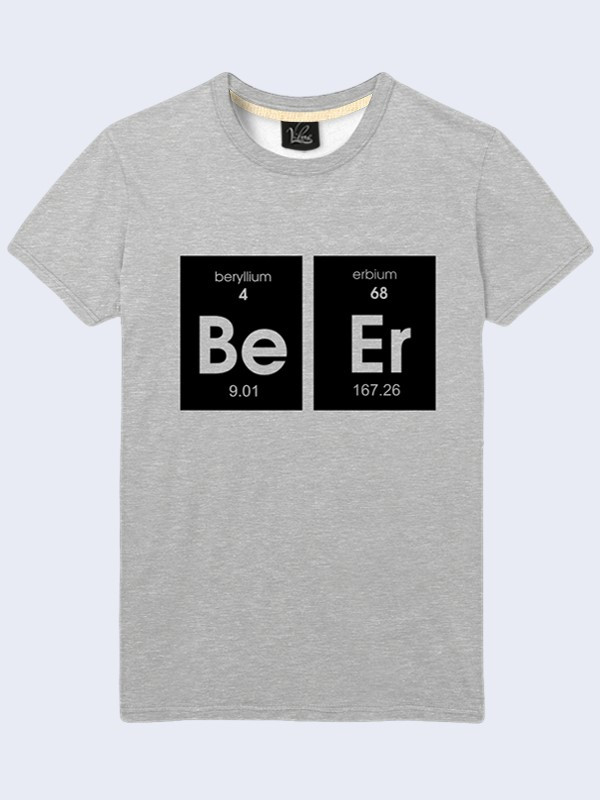 Футболка Beryllium