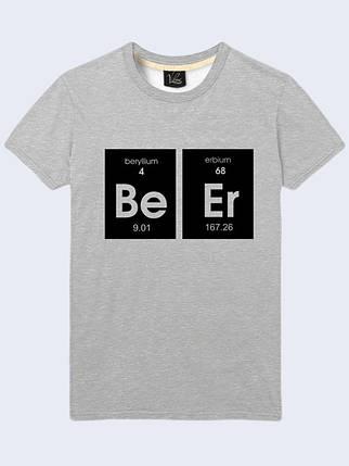 Футболка Beryllium, фото 2