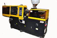 Мини Термопластавтомат JETMASTER MJ35 (ТПА, термопласт), усилие смыкания 20 тонн, фото 1