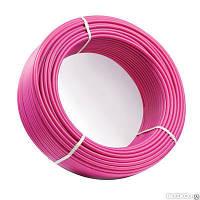 Труба RAUTITAN pink PE - Xa, D=16x2,2 мм