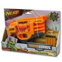 Бластер Doomlands Persuader NERF B4949