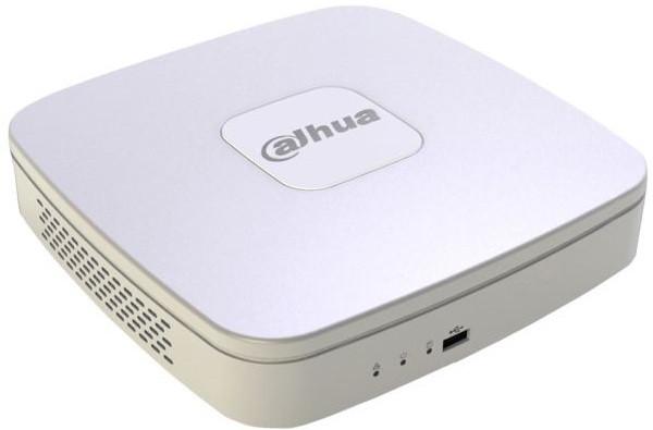 16-канальный сетевой видеорегистратор Dahua  NVR4116-8P