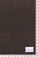 Микровельвет стрейч (коричневый) 05С-35