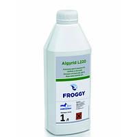 Algicide L220 1л. Препарат для предупреждения появления водорослей, грибков и бактерий (жидкость)