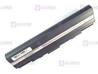 Аккумуляторная батарея для Asus Eee PC 1201 series, 5200mAh, 10,8-11,1V
