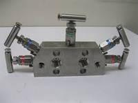 Клапанный блок Rosemount C30513-1124