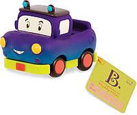 Машинка инерционная серии Забавный автопарк Battat - Джип (BX1501Z)