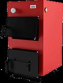 Классический твердотопливный котел Marten Base 12 кВт