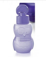 """Эко-бутылка """"Совенок"""" 350 мл, Tupperware"""