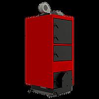 Классический твердотопливный котел ALTEP KT-2EU 120 кВт