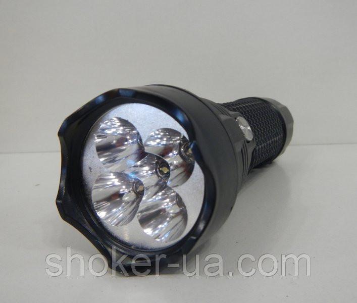Ручной фонарик YJ 1175-5