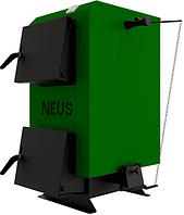 Мультитопливный котел NEUS-ECONOM 12 кВт