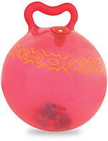 Баттатопрыгун Battat - Сверкающие мячики с насосом (BX1510Z)