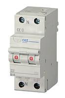 УЗО с максимальной токовой защитой OLI (10кА)