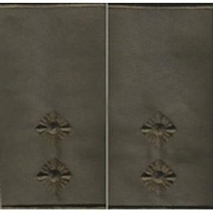 """Погон """"Лейтенант"""" муфта, оливковый, фото 2"""