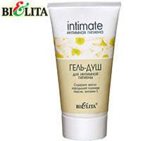 Bielita - Intimate Гель для душа для интимной гигиены 150ml