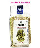"""Отруби из пророщенной пшеницы ТМ """"Рось"""", 500 г"""