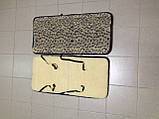 Накидка на сидіння з овчини, фото 4