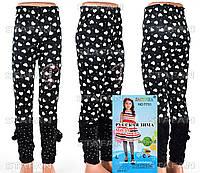 Детские велюровые штанишки на девочку Nailali T731-1 L-R