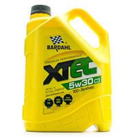 Bardahl XTEC 5W30 C3 5L