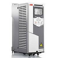 Преобразователь частоты ABB ACS580-01-05A6-4 3ф 2,2 кВт