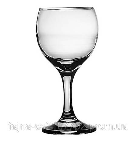 Бокал Бістро вино  6шт 220гр 44412