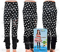 Детские велюровые штанишки на девочку Nailali T731-1 XL-R