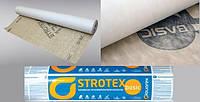 Супердифузійна мембрана Strotex Basic 115, фото 1