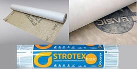Супердифузійна мембрана Strotex Basic