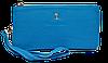 Женский кошелек-клатч Bobi Digi голубого цвета WLP-061077