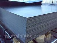 Лист нержавеющий AISI 316Ti / EN 1.4571 / 08Х17Н13М2Т, лист 3,0мм 2000х4000