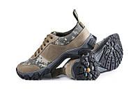 Тактические кроссовки Армеец ,натуральная кожа, производство Польша