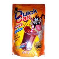 Какао напій Quik Cao, 500 г