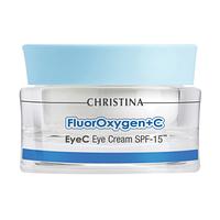 Fluoroxygen+C Eye Cream Крем под глаза