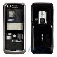 Корпус Nokia 6120 Silver