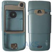 Корпус Nokia 6680 Blue