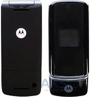 Корпус Motorola K1 Black
