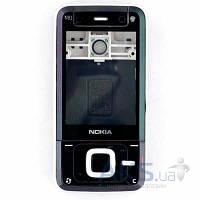 Корпус Nokia N81 Black