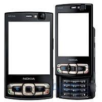 Корпус Nokia N95 8Gb Black
