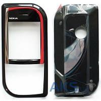 Корпус Nokia 7610 Black