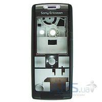 Корпус Sony Ericsson T630 Black