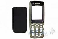 Корпус Nokia 1650 Black