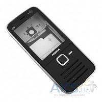 Корпус Nokia N78 Black