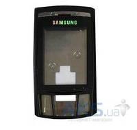 Корпус Samsung D840 Black