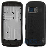 Корпус Nokia 5800 Black