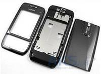 Корпус Nokia E66 Black