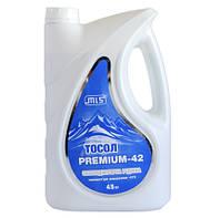 Охлаждающая жидкость MLS ТОСОЛ PREMIUM-42 4L