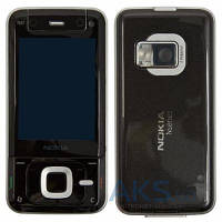 Корпус Nokia N81 8GB Black