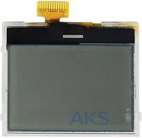 Дисплей (экран) для телефона Nokia 1202, 1203, 1280 Original