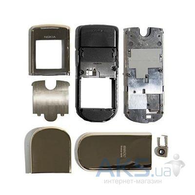 Корпус Nokia 8800 Sirocco Gold